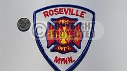 Roseville Fire