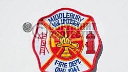 Middlebury Fire