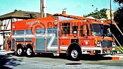 Santa Ana Fire Department