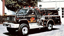 Wyandanch Fire Department