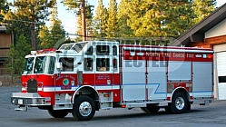 North Lake Tahoe Fire Department