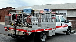 Altaville-Melones Fire Protection District