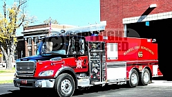 Merrill Fire Department