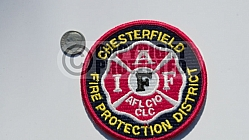 Chesterfield Fire