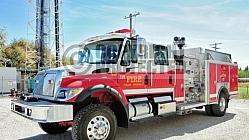 Fallon-Churchill Fire Department
