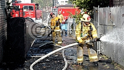 7.4.2006 Menlo Incident