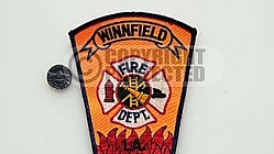 Winnfield Fire
