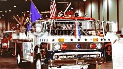 Jonesboro Fire Department