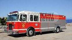 Vernon Fire Department