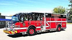 Baraboo Fire Department