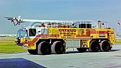 Ontario Int'l Airport