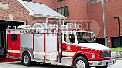 Frederick Fire Department apparatus