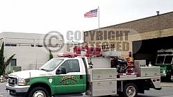 Greenfields Fire Department