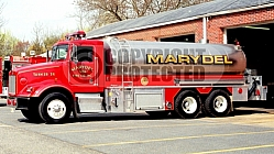 Marydel Fire Department