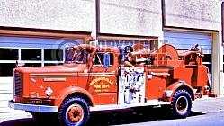 McMinnville Fire Department