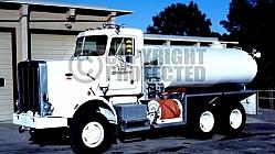 Los Alamos Fire Department