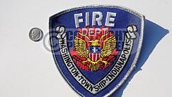 Washington Township Fire
