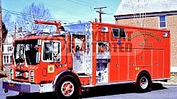 Wilson Fire Department