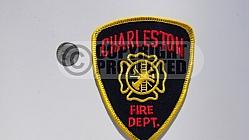 Charleston Fire