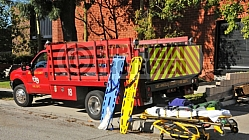 12.10.2007 Gardena Incident