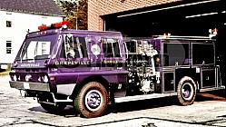 Grapeville Fire Department