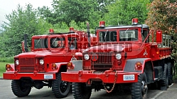Snohomish County Fire Department