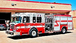 Tyler Fire Department