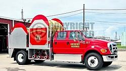 Norco-Shell Motiva Refinery F.D.