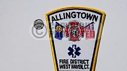 Allngtown Fire / West Haven