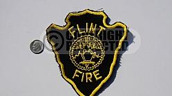 Flint Fire