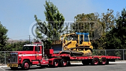 California Department of Forestry / CalFire