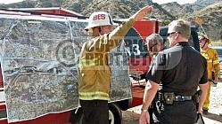 4.27.2007 Sunland Incident