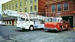 Chehalis Fire department