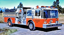 Pagosa Fire Department