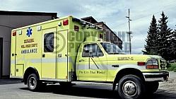 Homer Fire Department