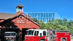 Julian Fire Department