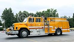 Multnomah County Fire Department