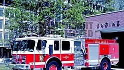 Washington D.C. Fire Department