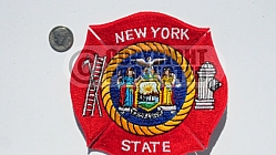 New York State Fire