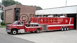 Mansfield Fire Department