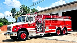 Jonesboro Fire Department
