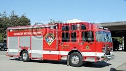 Richmond Fire Department