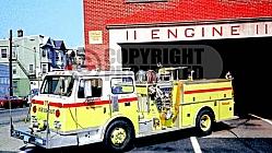 Newark Fire Department