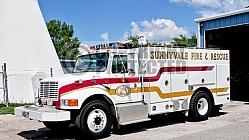 Sunnyvale Fire Department