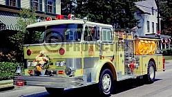 Langhorne-Middletown Fire Department