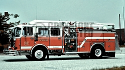 Baltimore County Fire Department