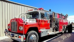Gila Bend Fire Dpartment