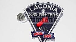 Laconia Fire