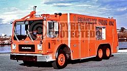 Brooklyn Union Gas Company Fire