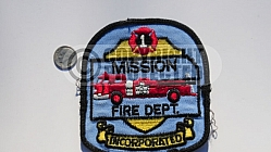 Mission Fire